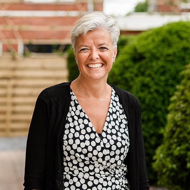 Ingrid Vlieland